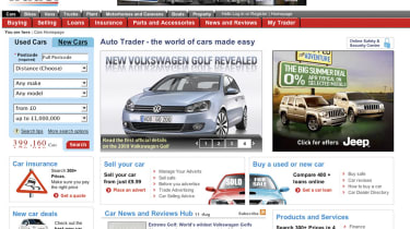 Autotrader Prekybininkas - Autotrader prekybininkas, the