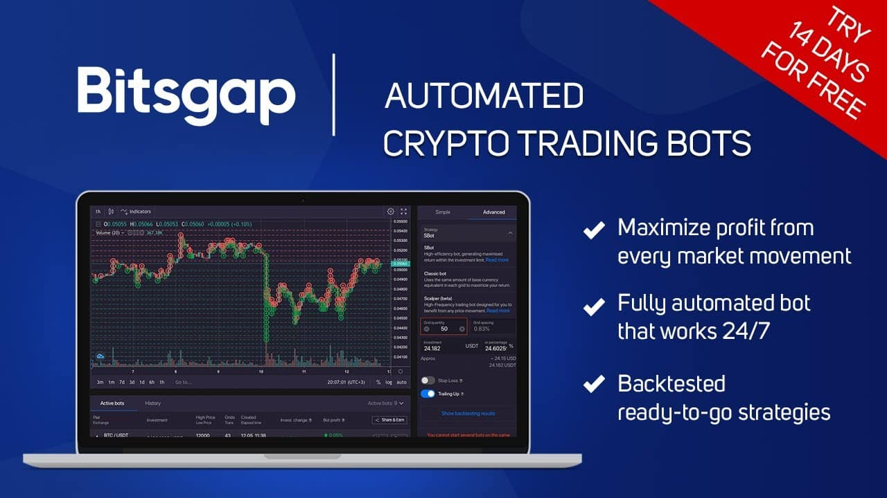 bitcoin automated trading system)