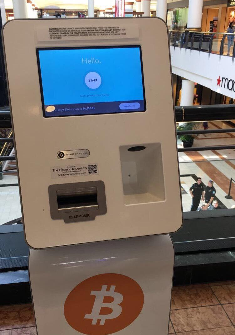 list of bitcoin atm machine in singapore