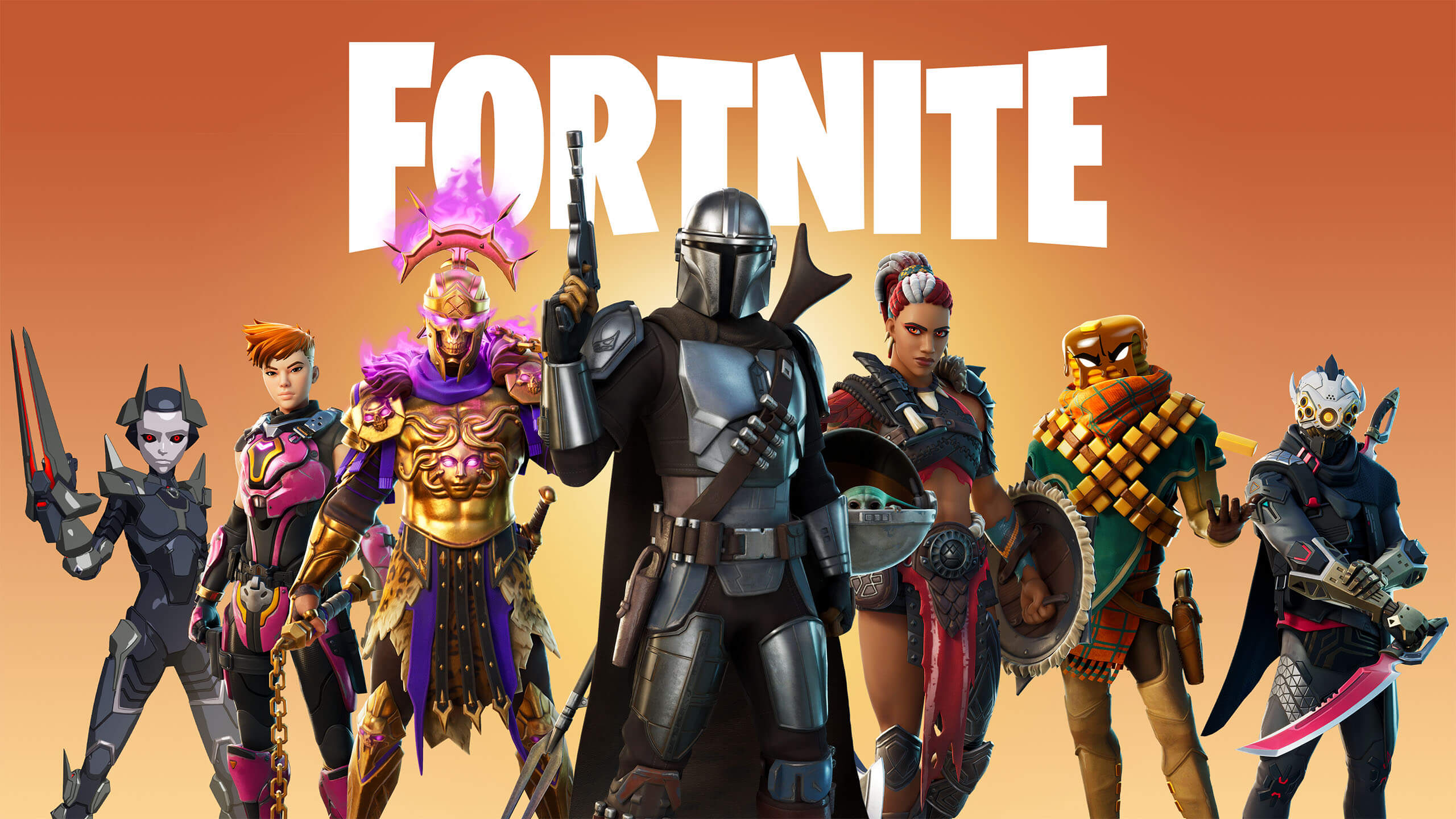 Parsisiųsti Companion for Fortnite (Stats, Map, Shop, Weapons) Android